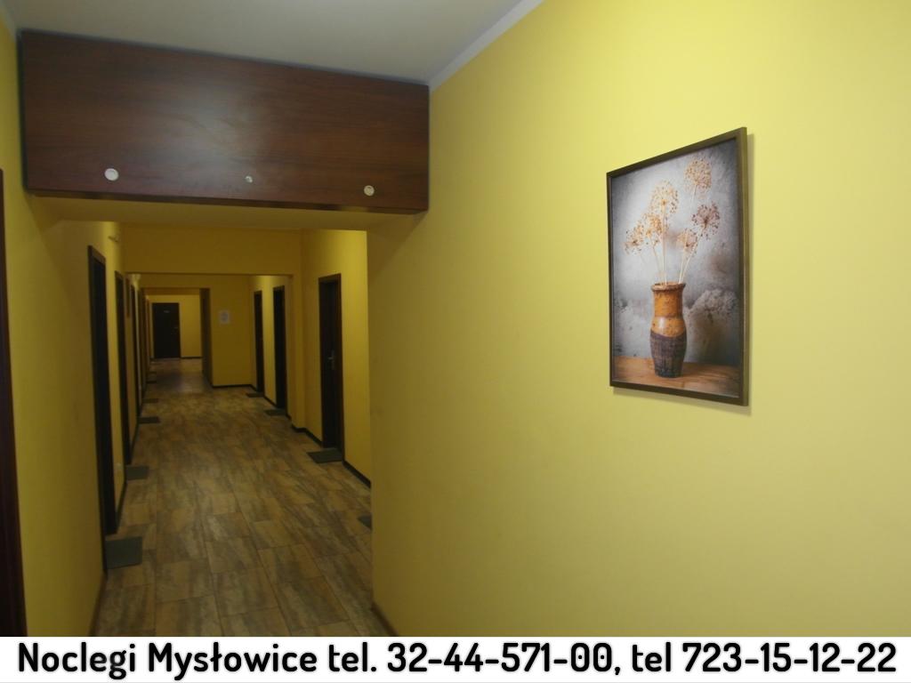Noclegi Mysłowice