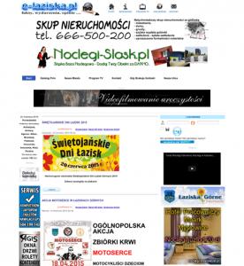 Oficjalny Portal Miasta Łaziska Górne