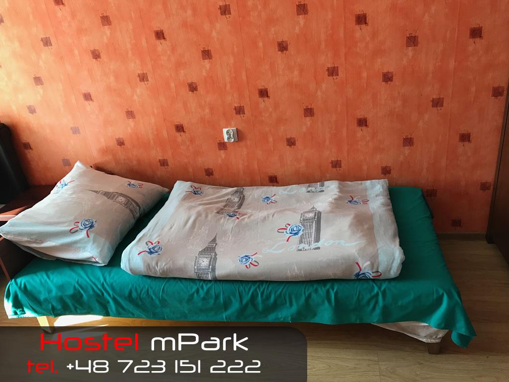 Hostel Bytom