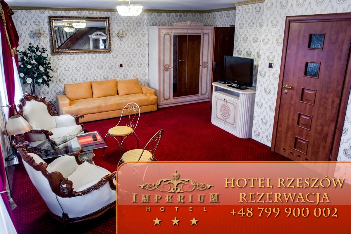 Hotel Imperium *** Rzeszów
